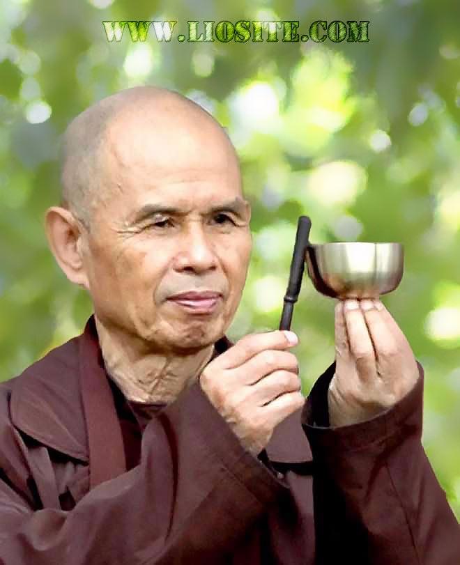 Una poesia di Thich Nhat Hanh,  - liosite-emozionando | ello