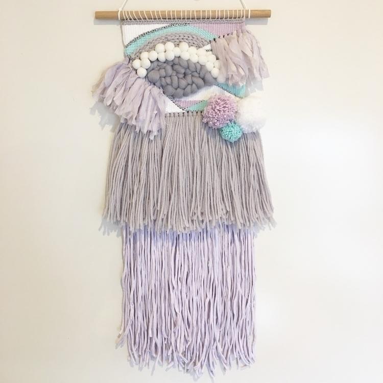 Pastel Lilac grey tones - sophia02 | ello