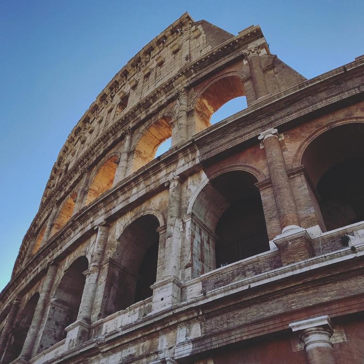 Day Rome Il Colosseo Piazza Nav - puppeh | ello