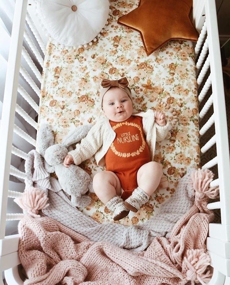 Alaska cute Kenzi Living blush  - 3littlecrowns   ello