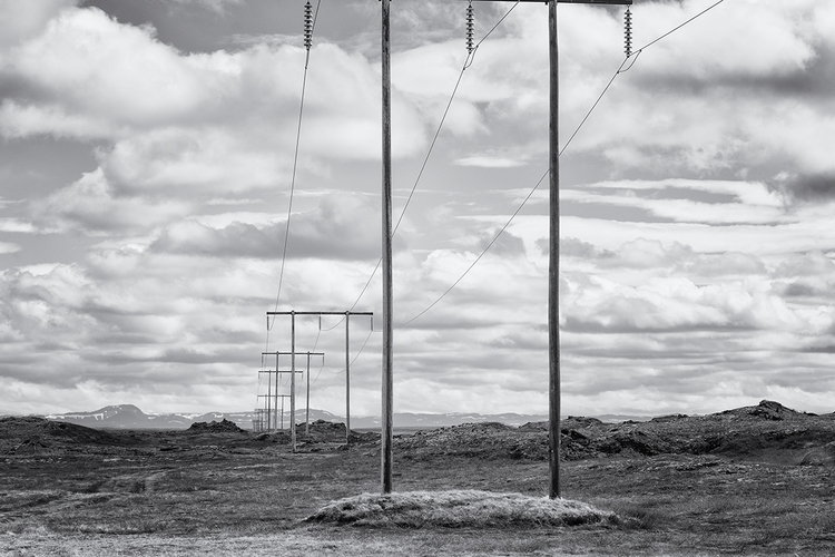Endless Electricity - streetphotography - mauriliers | ello
