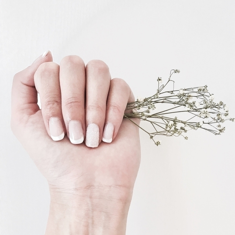 Nails - bymay | ello