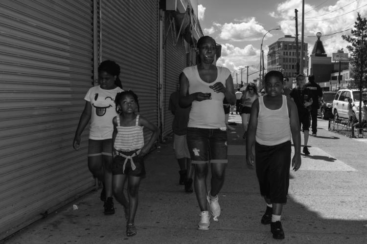Family Coney Island, NYC - giseleduprez   ello