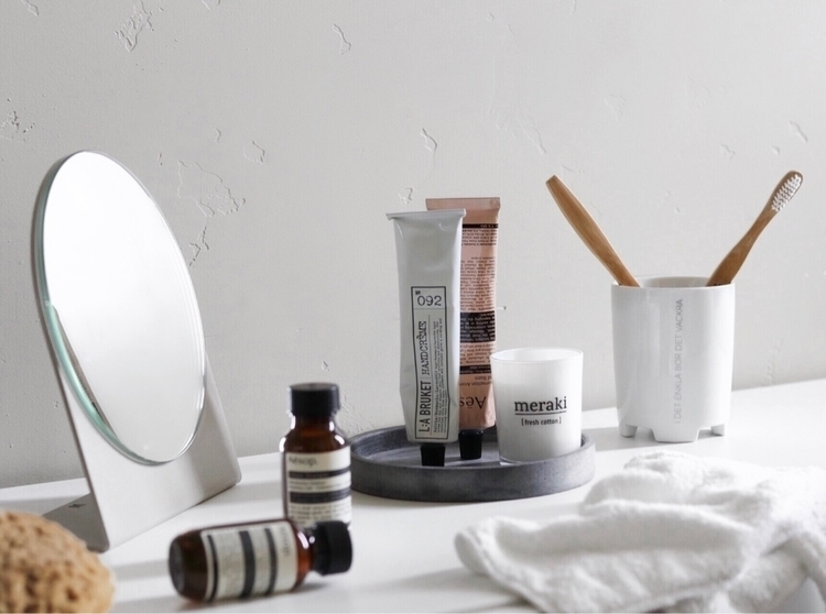 Bathroom products love - productstyling - willowstyleco | ello