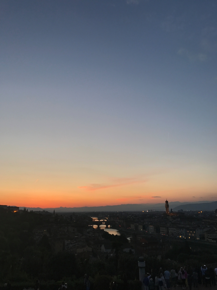 Day Florence Piazzale Michelang - puppeh   ello