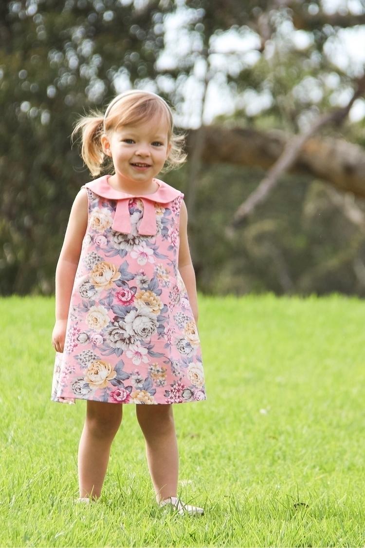 | cutest floral dresses Khloé a - kcoulst | ello