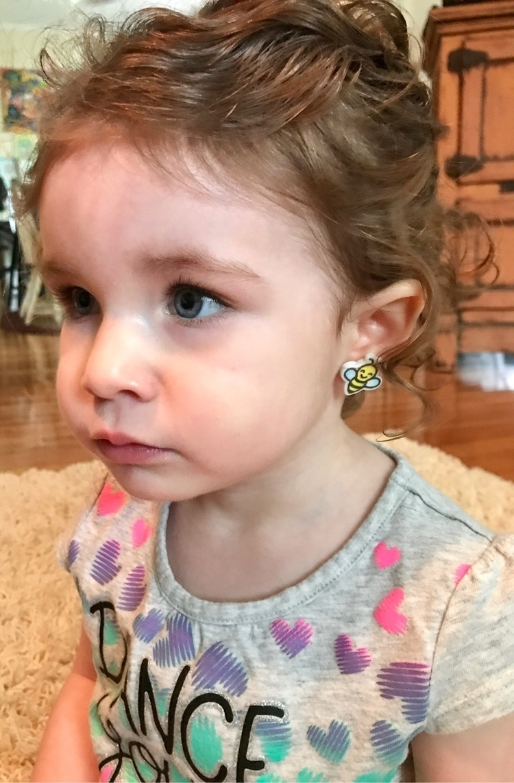 paper earrings fun!  - jewelryblogger - poshlittlebutton | ello
