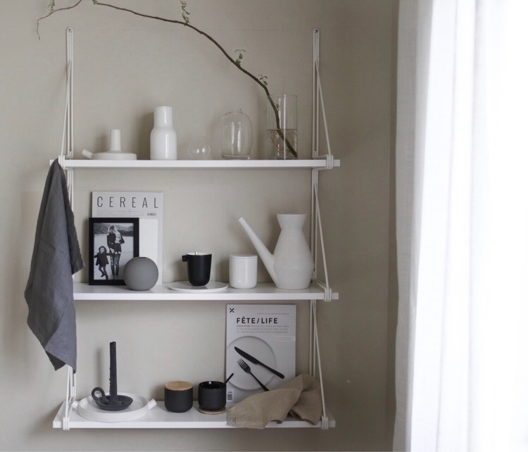 Shelf details - myhome, shelflife - willowstyleco   ello
