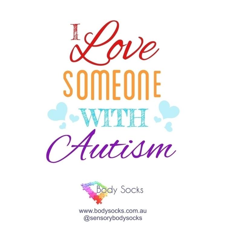 sensorybodysocks, autism, autismawareness - sensorybodysocks | ello