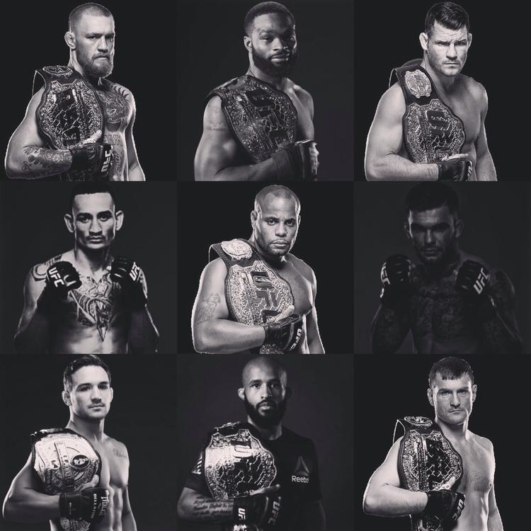 men UFC talents sport great wat - coolfreedude | ello
