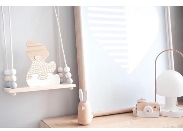 gorgeous swing shelf perfect ad - love_ellie_au_ | ello