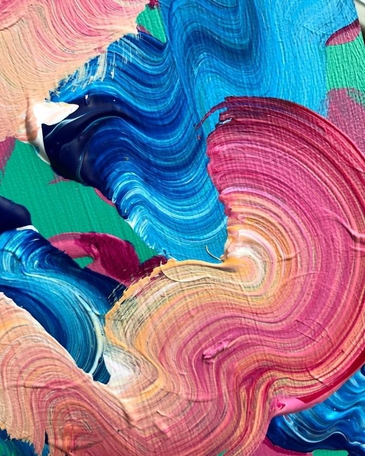 texture, abstract - dhuston | ello