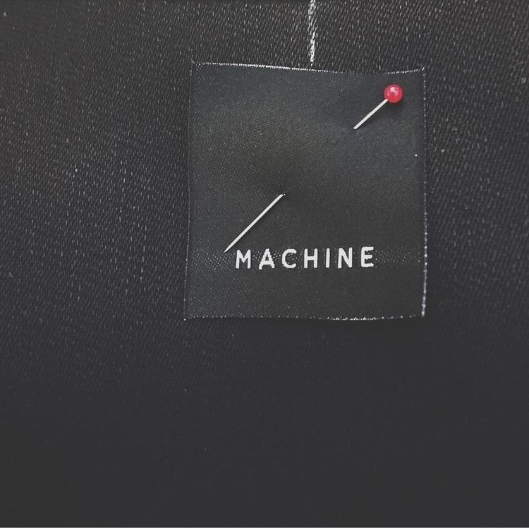 Finishing sample jacket - jtc | ello