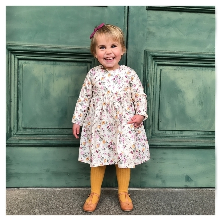 sweetest dress smile - miss_isla_rose | ello