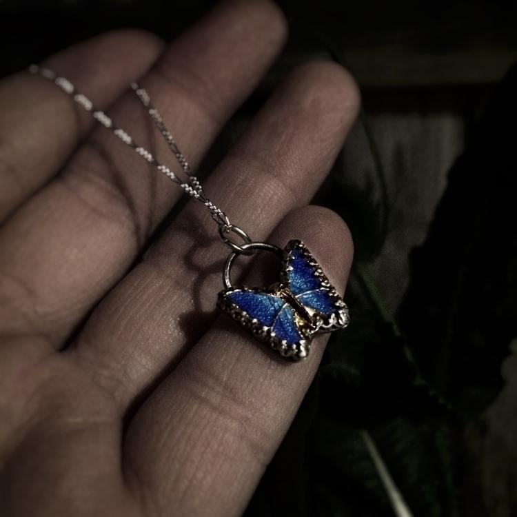 listed cute butterfly pretty en - project_om_jewels | ello