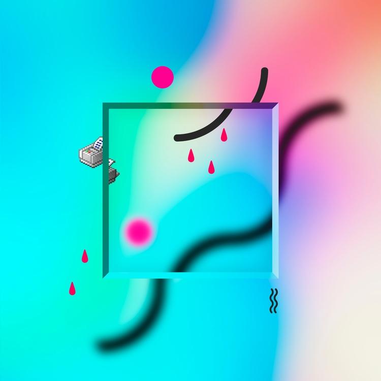 Amto - art, artwork, colorful, design - lxtxcx | ello