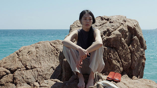 Interview Hong Sangsoo films - ellofilm | ello