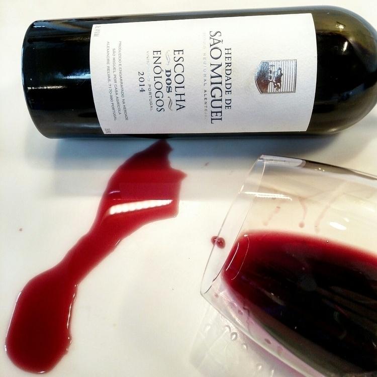 PORTUGAL?!?! port - wine, ellowine - soif | ello