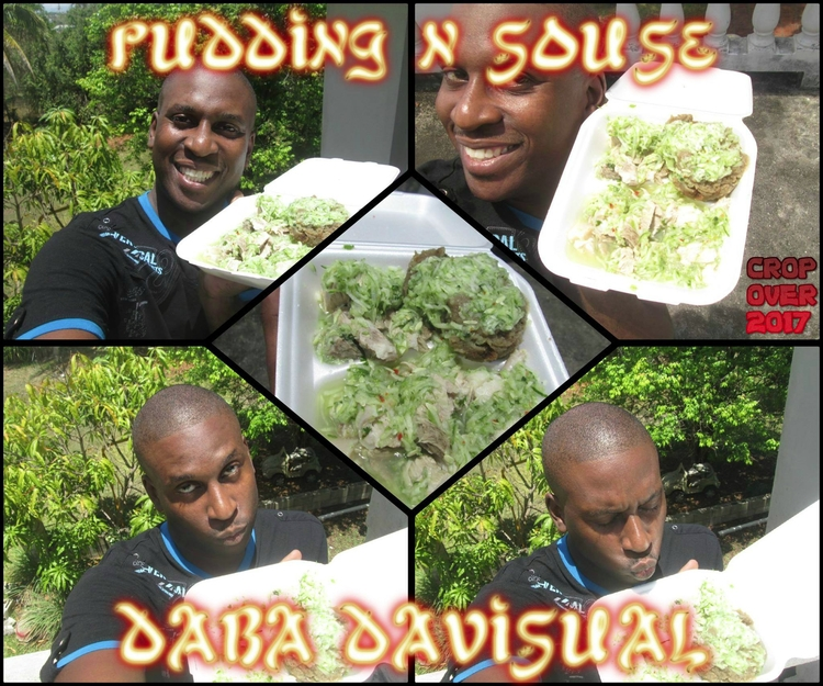 Barbadian delicacy! Oouu Yummyy - daba_davisual | ello