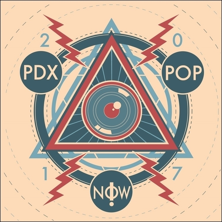 pick advance copy 2017 PDX Pop  - loganlynn | ello