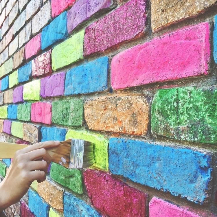 colour lives - mummag70 | ello