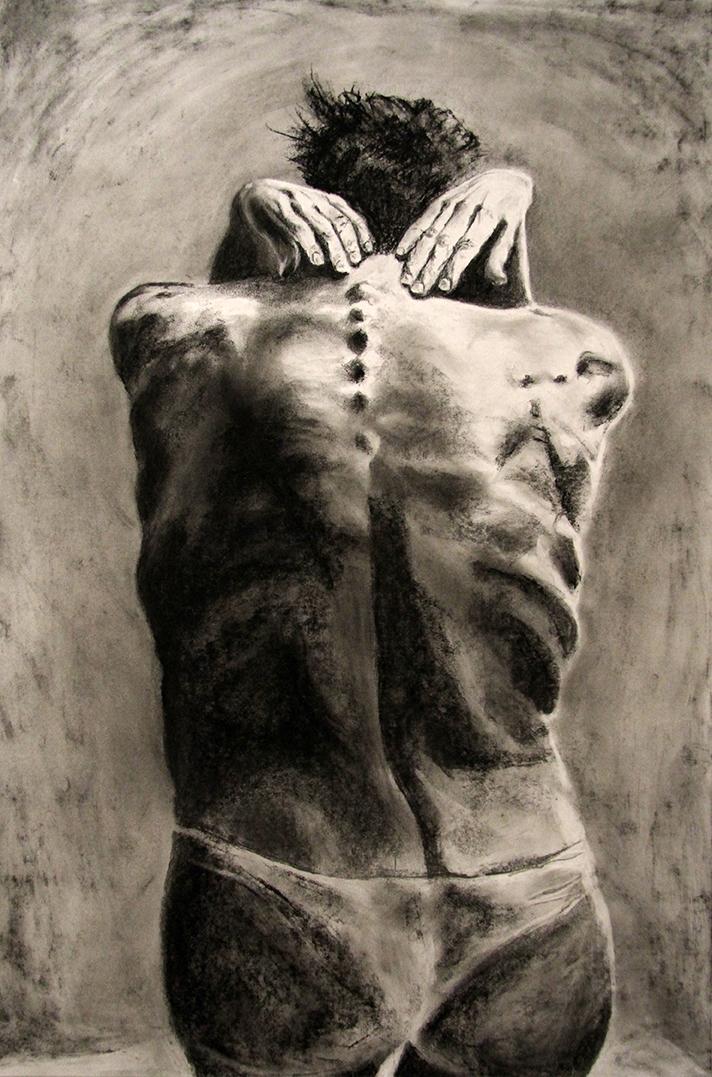 favorite charcoal piece Unknown - flarehouse | ello