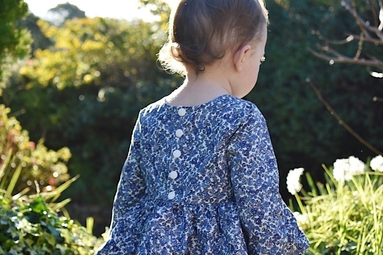 love Willow wears - kidzfashiontrends - summerwillowshaw | ello