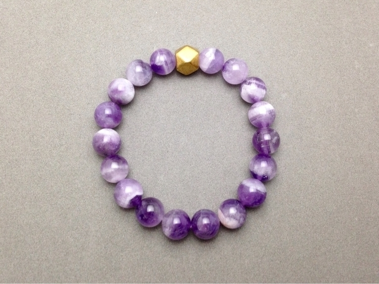 Newly listed!! Chevron amethyst - soulluvshop | ello