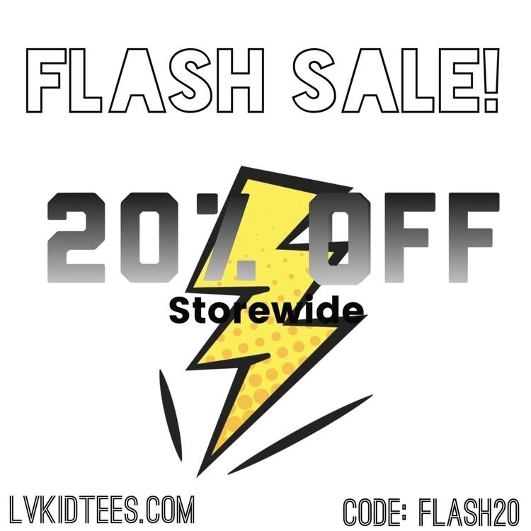 hours 20% STOREWIDE sale - lvkid | ello