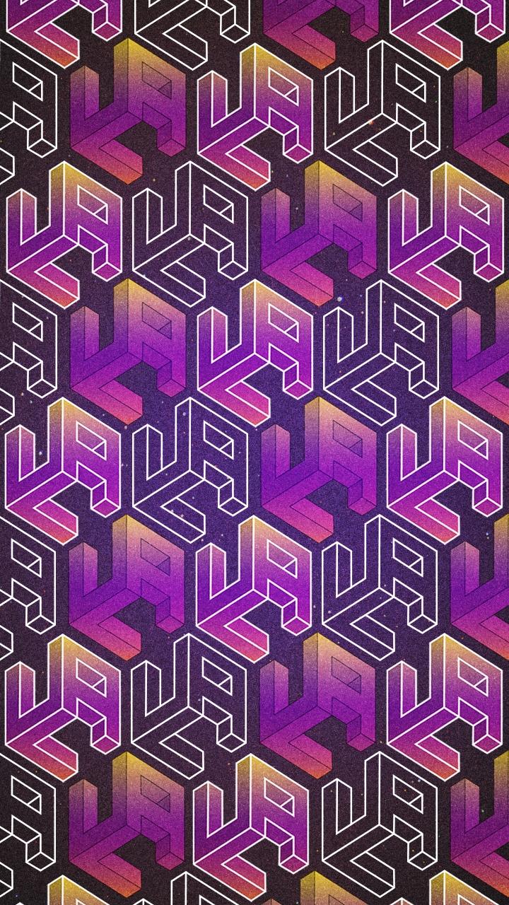 SpaceLogo - logo, space, geometric - valenvq | ello