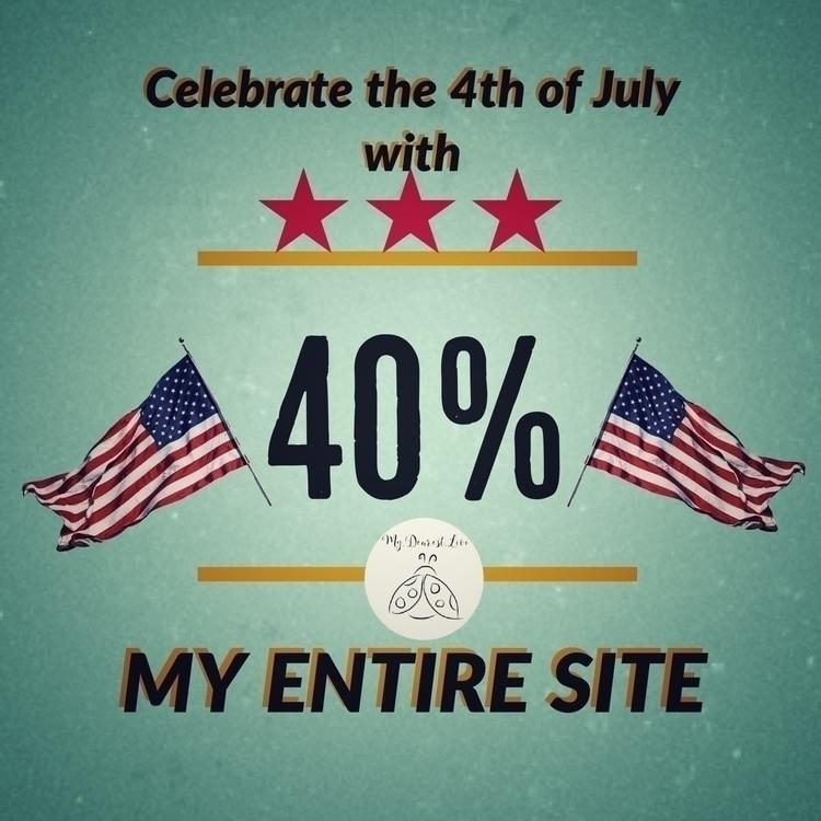 love sale? 40% code J4WKND site - mydearestlivi | ello