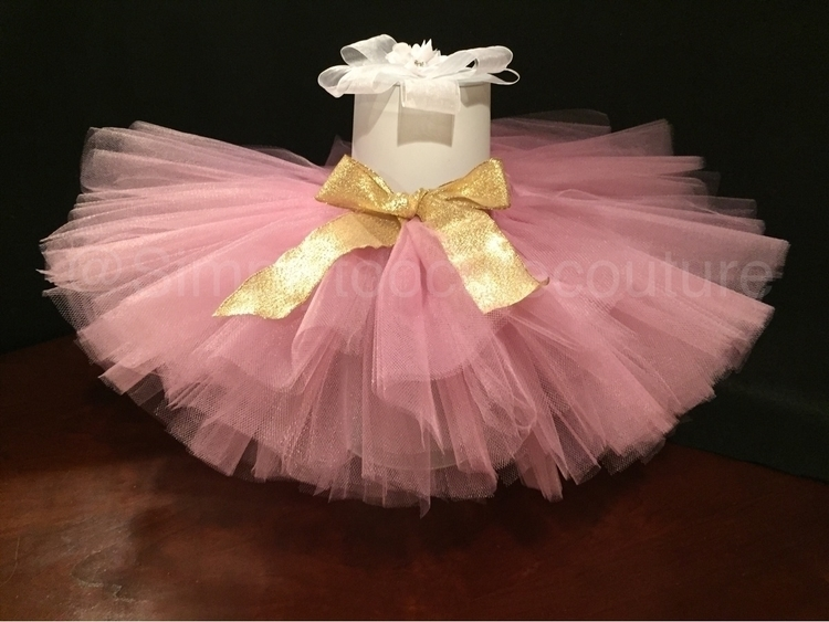 Mauve tutu shop! check - simplytoocutecouture | ello