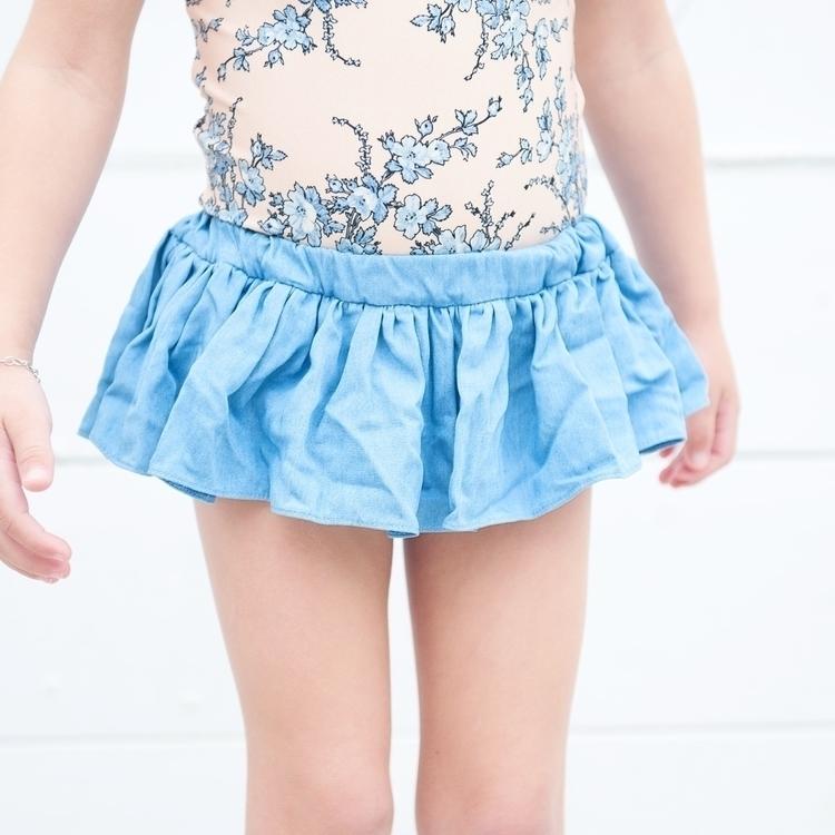 + love Blossom Luxe Frill Leota - littleheartsco | ello