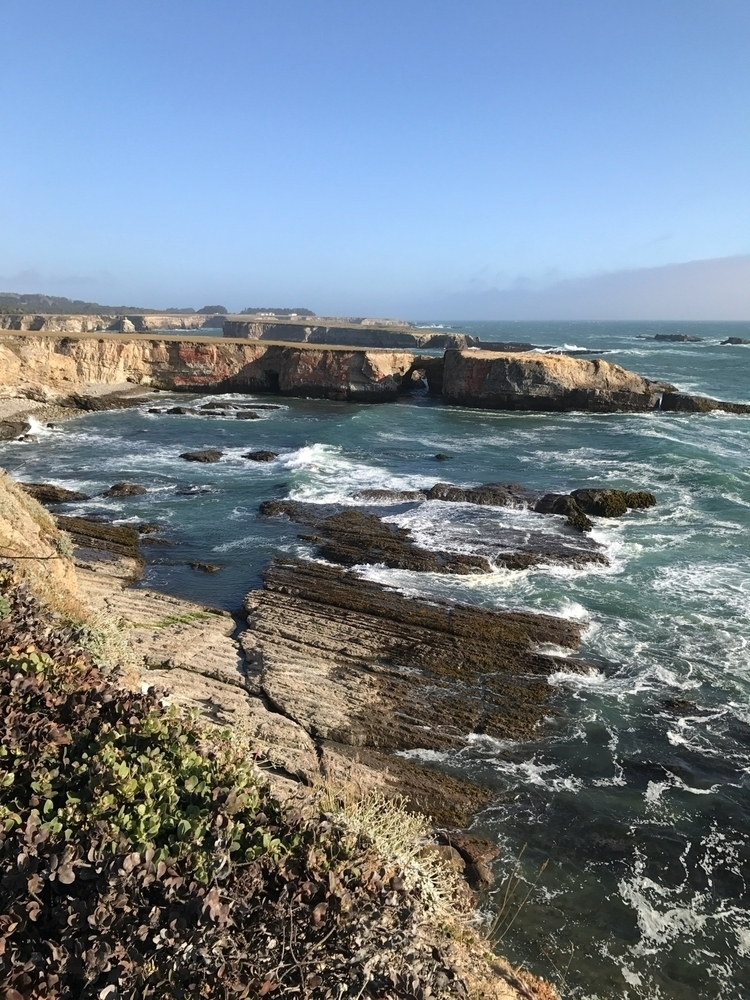 Northern California coast - sonyaphilip | ello