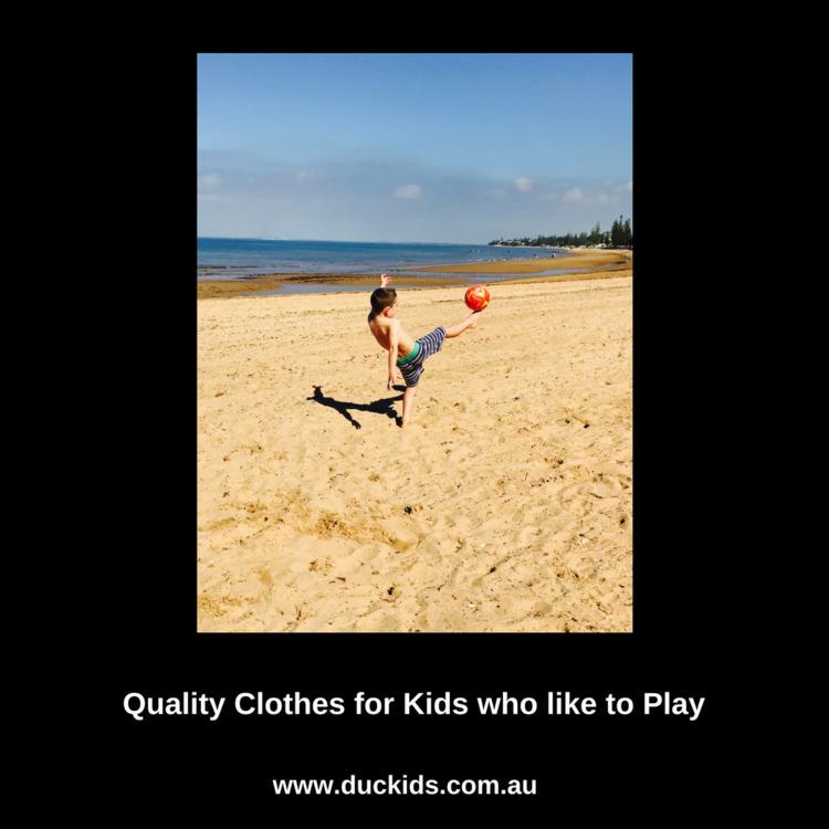 qldwinters, kidsclothing, boysclothes - duckids | ello