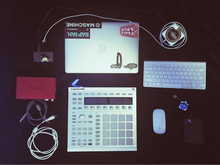 supply monitors, bring :loud_so - evan_williams | ello