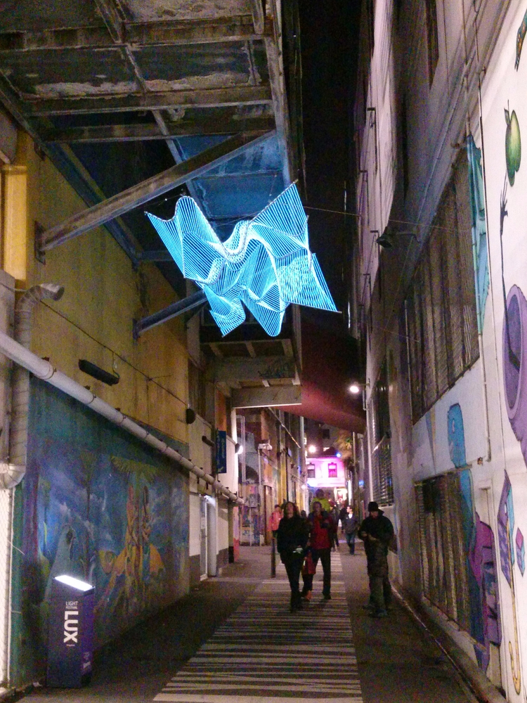 Wellington Lux Light Festival 2 - soonleenz | ello