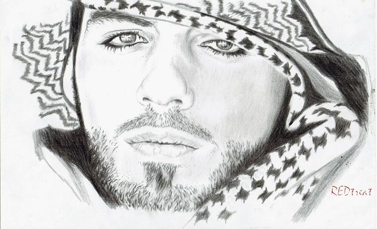 Omar Borkhan Al gala - redtreat | ello