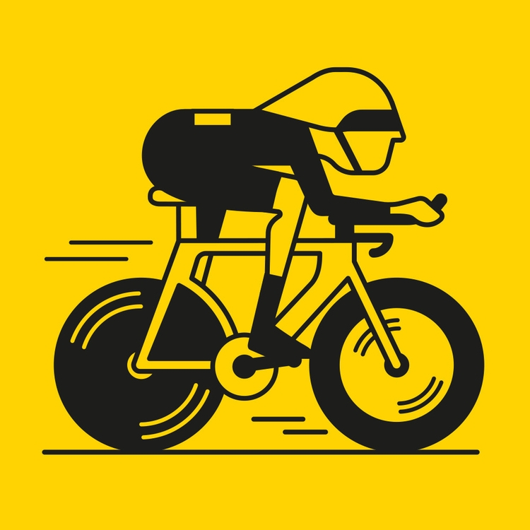 Time Trial race clock limited t - spencerwilson | ello