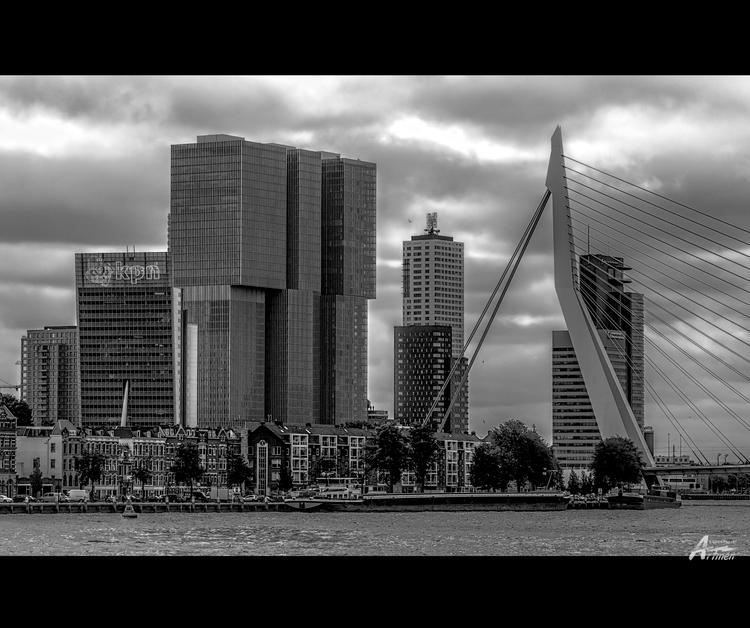 Rotterdam: Small houses large o - artmen | ello