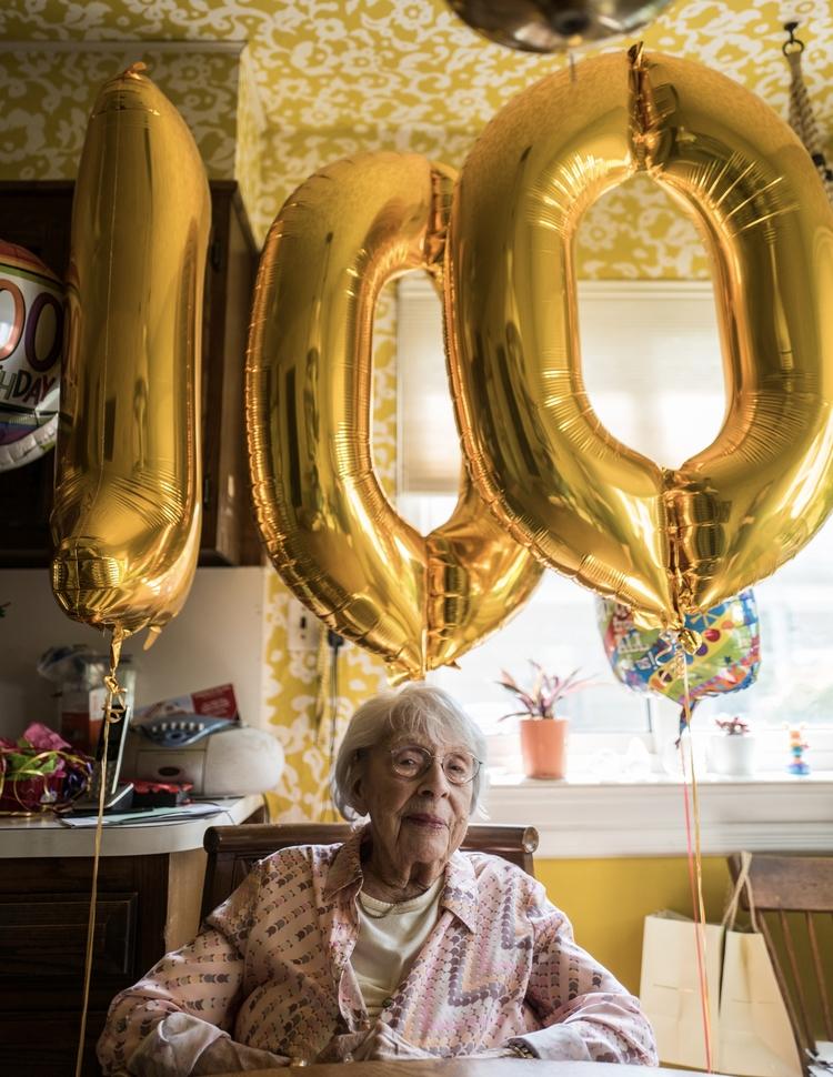 feel blessed grandmother Ruth H - danielkrieger | ello