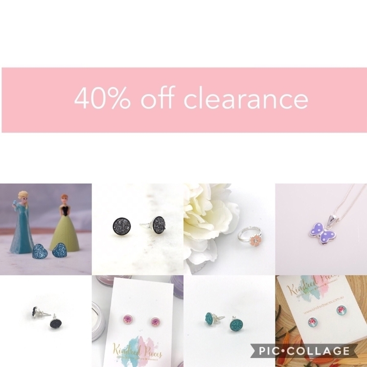 • pieces clearance range extra  - kindred_pieces   ello