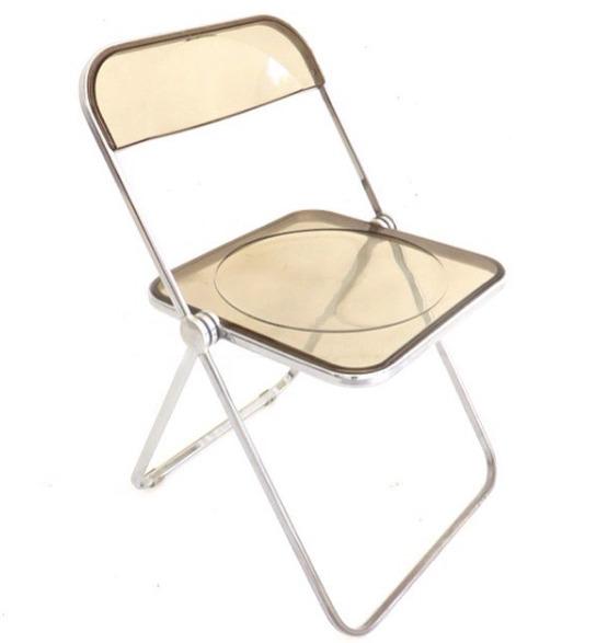 Vintage stoel van Castelli ontw - modernism_is_crap | ello