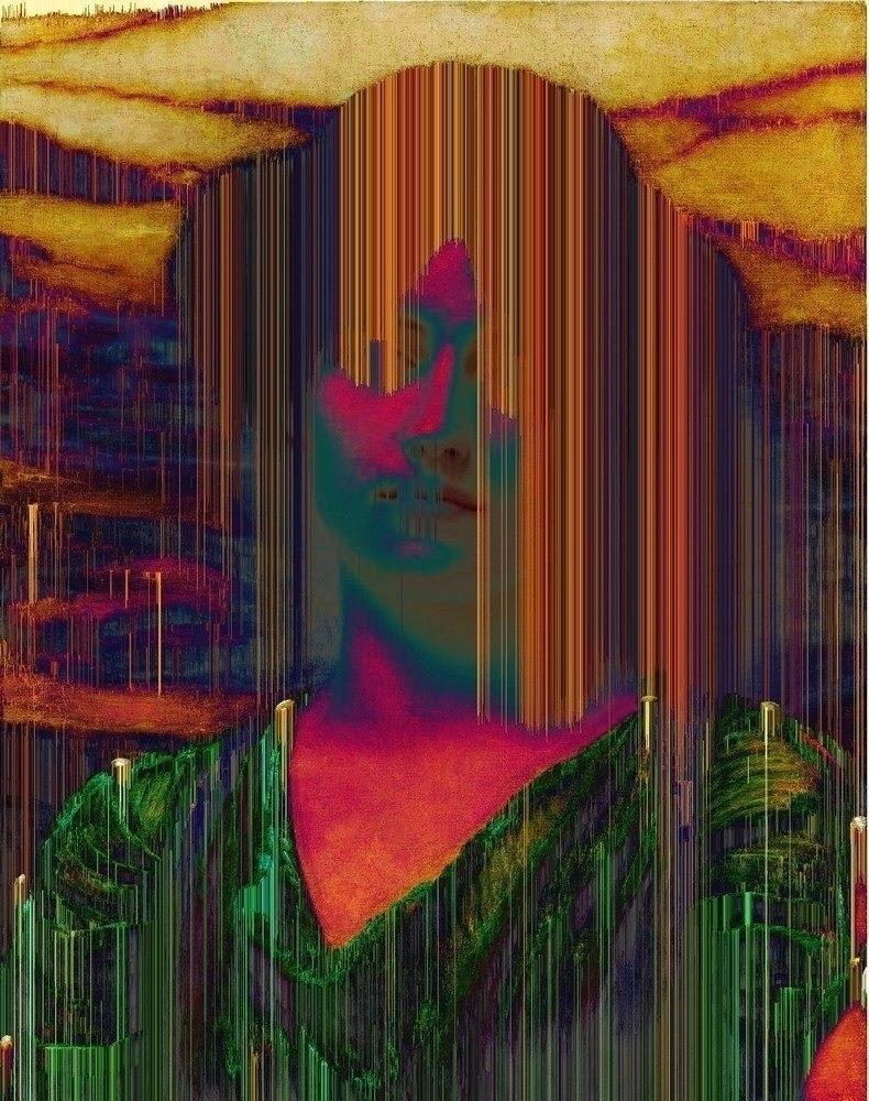 beyond_ your_ memories original - digitalruins | ello
