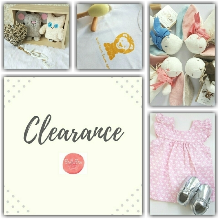 Check sale pieces CLEARANCE sec - bellaboobaby | ello