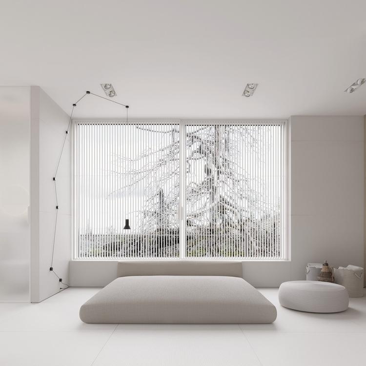 Igor Sirotov Architects designe - barenbrug | ello