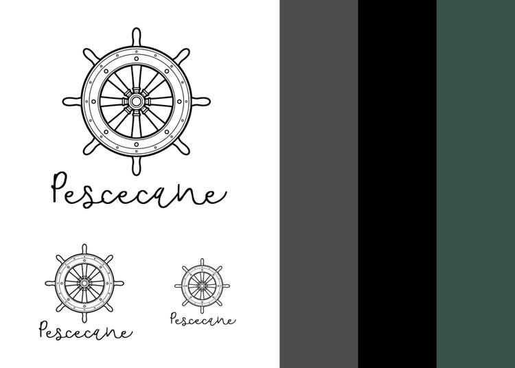 Pescecane (Shark - Branding, Food - marcomariosimonetti | ello