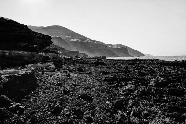 Salinas naturales de Punta Llan - jrigoni | ello