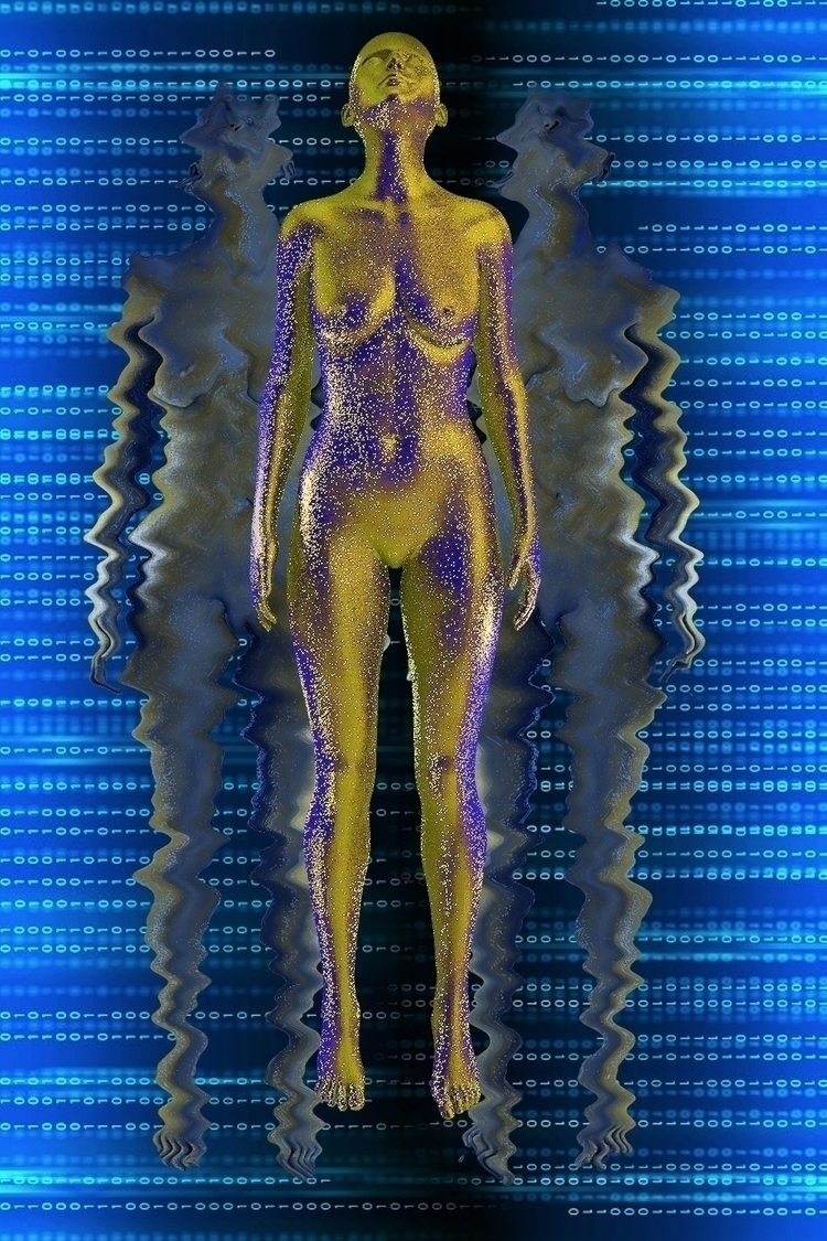 DNA / 03 digital age part life - alan-tolentino | ello