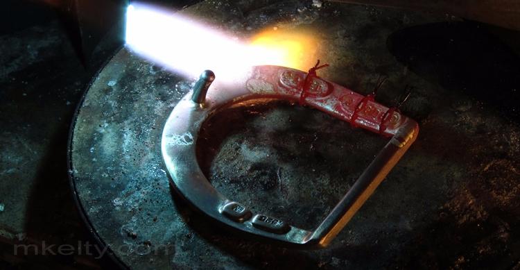soldering hallmark plates order - mkeltyjewelry | ello